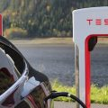 tesla climate change targets economic growth california