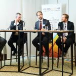 role of gas in EU energy policy climate change targets renewable gas