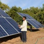 solar microgrids in developing countries gram power india 1