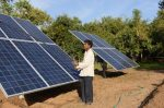 Are solar microgrids the future in the developing world?