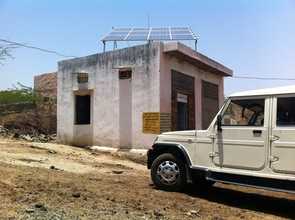 microgrids in developing countries gram power india 4