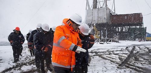 Gas revolution? Prospects for increasing gas production in Ukraine