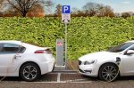 The impact of electric vehicles on electricity demand