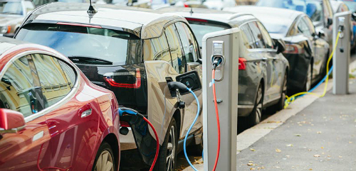 IEA: Future is electric and increasingly renewable