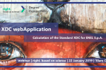 XDC webApplication for the utility company ENEL S.p.A.