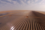 Desert solar – the race for the world's biggest farm
