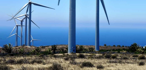 Report maps out the new geopolitical power dynamics created by renewables