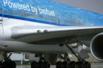 Renewable jet fuel lands in Europe