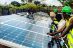 Africa and renewables: the international partnerships bringing 300GW potential to life