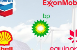 Five similar Climate Resolutions for BP, ExxonMobil, Chevron, Equinor, and Shell