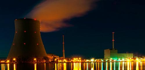 Nuclear – critical choice for 2050