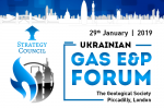 Ukrainian Gas E&P Forum in London