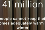 Majority of EU countries unable to keep citizens warm this winter