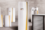Heat pumps vs boilers: renewables vs efficiency?