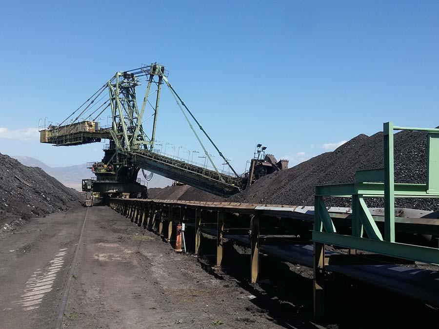 Image result for Kardia lignite