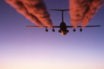 Airline emissions: pressure is on to reduce, not offset