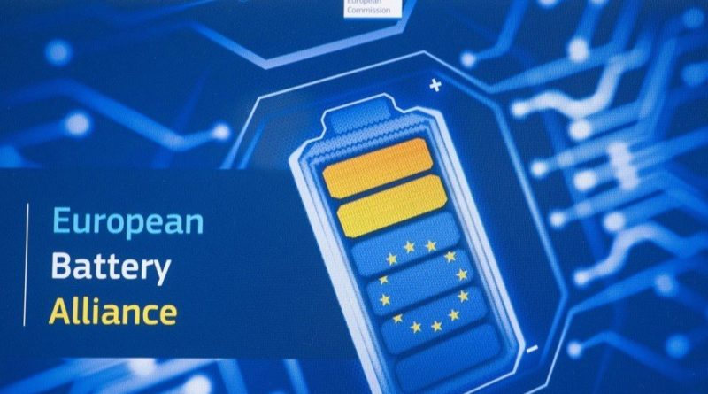 The European Battery Alliance is moving up a gear - Energy Post