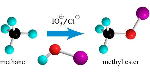 """New gas-to-methanol technology OxE could end oil well """"flaring"""""""