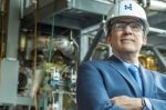Small Modular Reactors: interview with NuScale's Jose Reyes