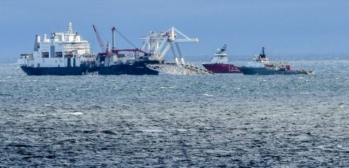 U.S. sanctions against Nord Stream 2: the global realpolitik of Russian gas for Europe