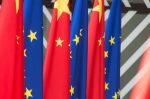EU to help China fulfil its global climate obligations, and in return…