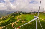 Investing in renewables in China: relatively good times