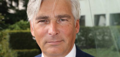 """INTERVIEW – """"The signals from the power sector have changed"""" Jan Ingwersen, ENTSOG"""