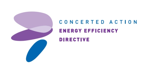 First Impact Report out now – Concerted Action Energy Efficiency Directive