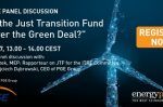 Just Transition Fund: Poland yet to be convinced