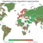 Low gasoline prices create a window for tax changes to fund energy transitions