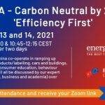 Buildings Efficiency in China, and what EU partners should know