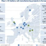 Green EV Batteries: tighter rules can advantage and boost manufacturing in Europe