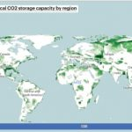 CCS: Identifying the best underground locations for storing CO2 can take 10 years, so let's start now