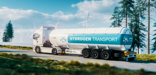 Don't commit to Hydrogen pipelines yet? Trucks can do the same job more flexibly