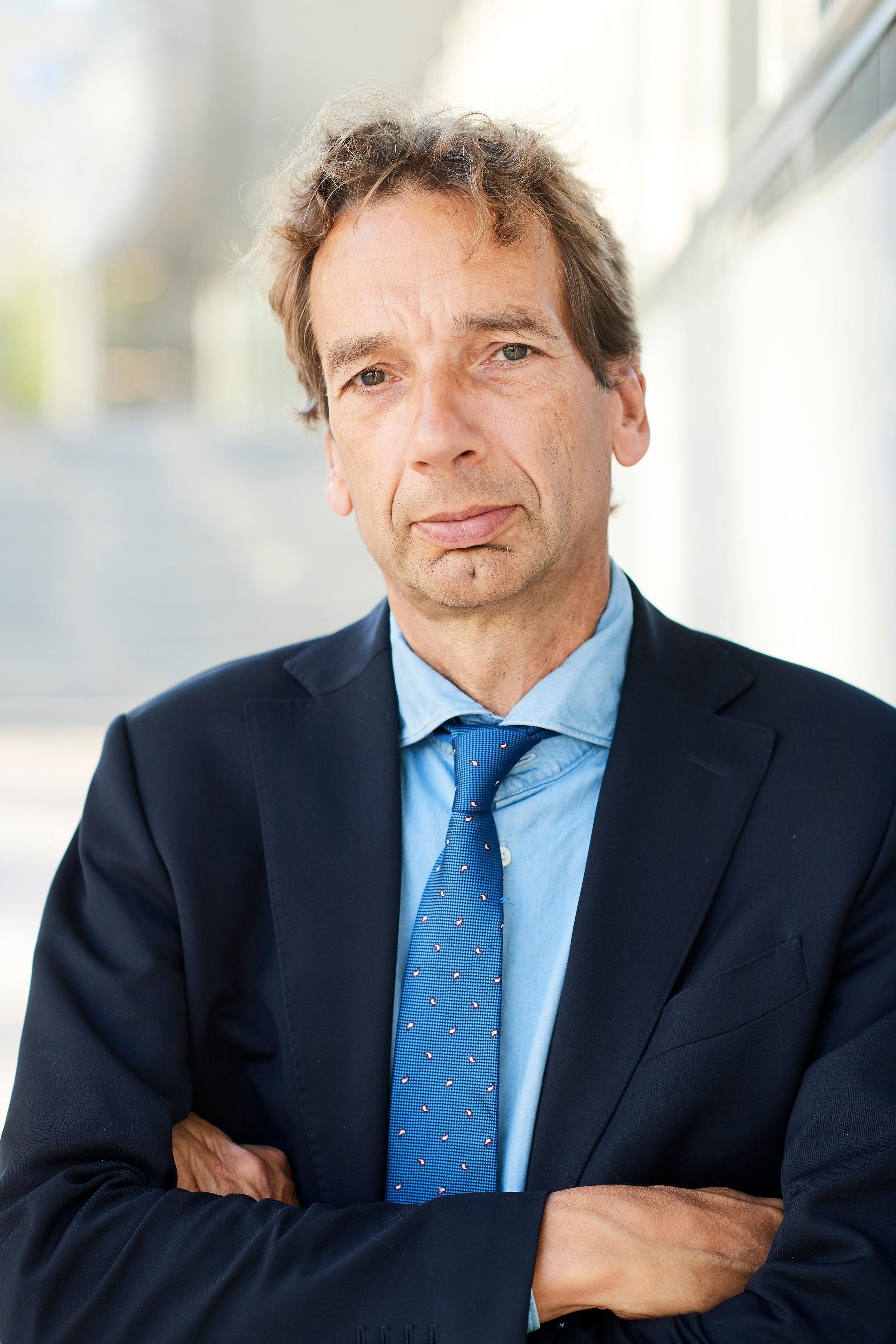 Karel Beckman, Author at Energy Post