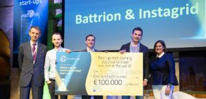 Competitive battery storage: InnoEnergy doubles prize to accelerate start-ups entry to market