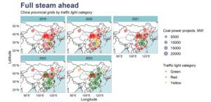 Will China build more Coal to stimulate the economy?