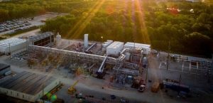 Allam Cycle carbon capture gas plants: 11% more efficient, all CO2 captured