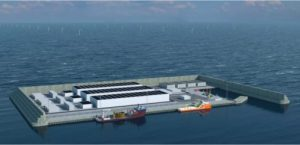 Denmark approves artificial island to site 10GW Offshore Wind hub