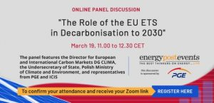 An EU ETS that lifts carbon prices too high can make clean energy transitions harder