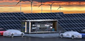Micro-nuclear reactors: up to 20MW, portable, safer